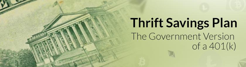 Thrift Savings Plan Tsp Armyreenlistment