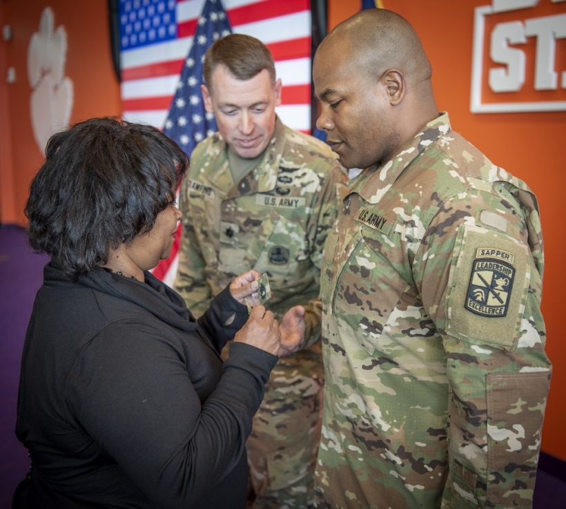 FY19 MSG Promotion List's Official Release - ArmyReenlistment